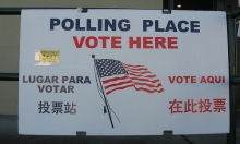 SD Indians Sue for Early Voting