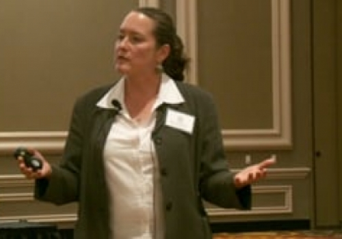 Miriam Jorgensen: Considering People-Made Law in Your Constitution (Presentation Highlight)