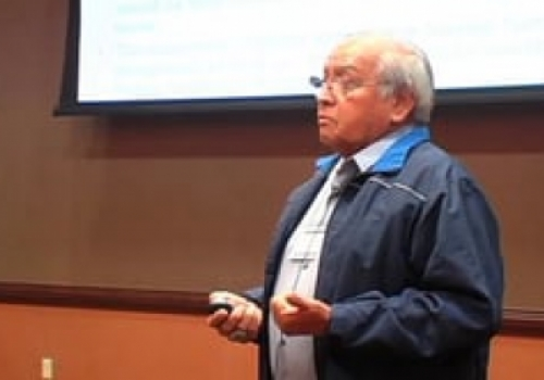 Peterson Zah: Strategic Thinking and Planning: The Navajo Nation Permanent Trust Fund