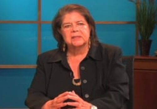 Wilma Mankiller: Governance, Leadership and the Cherokee Nation