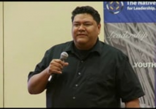 Milton Bluehouse, Jr.: An Introduction to Environmental Conflict Resolution