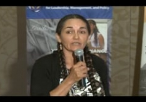 Gwen Phillips: Reforming the Ktunaxa Nation Constitution: What We're Doing and Why