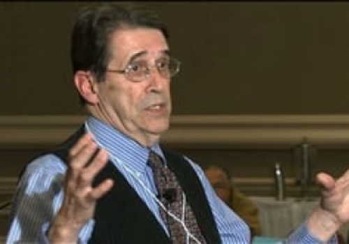 Frank Pommersheim: A Key Constitutional Issue: Dispute Resolution