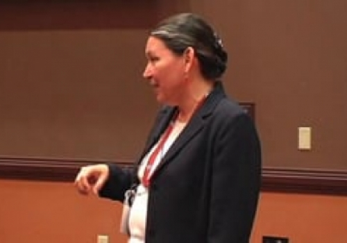 Theresa M. Pouley: Reclaiming and Reforming Justice at Tulalip