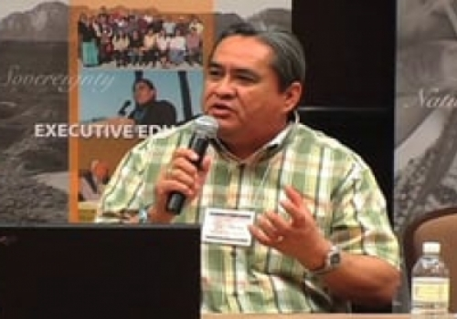 Peterson Zah and Manley A. Begay, Jr.: Strategic Thinking and Planning: The Navajo Nation Permanent Trust Fund (Q&A)