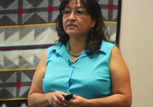 """Rebuilding Native Nations:  """"Small Business and the Multiplier Effect"""""""