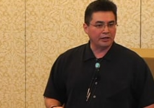 """Rebuilding Native Nations:  """"Intergovernmental Agreements are Nation-Building Tools"""""""
