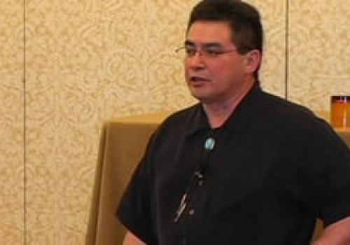 """Rebuilding Native Nations:  """"The Benefits of Intergovernmental Relations"""""""