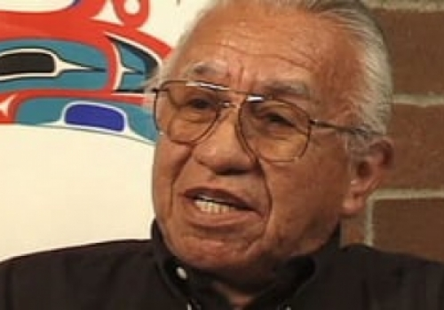 Great Tribal Leaders of Modern Times: Billy Frank, Jr.