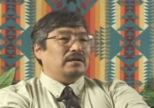 Great Tribal Leaders of Modern Times: Mike Williams