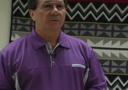 Michael K. Mitchell: The Mohawk Council of Akwesasne