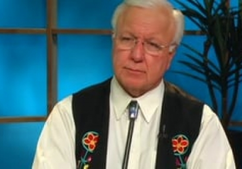 "John ""Rocky"" Barrett: The Citizen Potawatomi Nation"