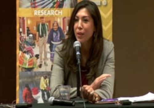 Paulette Jordan: Engaging the Nation's Citizens and Effecting Change: The Coeur d'Alene Story